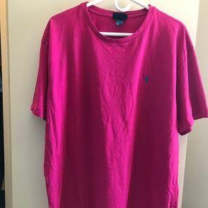 Polo by Ralph Lauren Shirts - short sleeve tee shirt